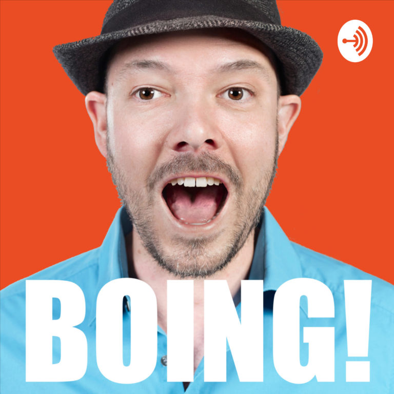 Der BOING! Podcast